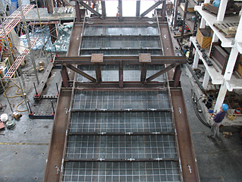 Image result for Steel Plate Shear Walls